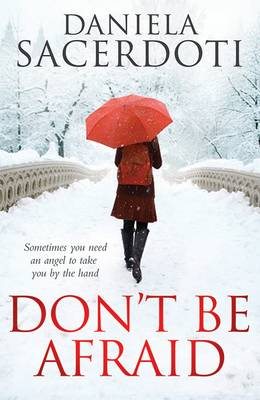 Don'T be Afraid poster