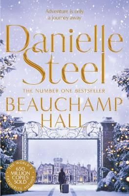 Beauchamp Hall poster