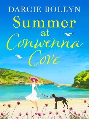 Summer at Conwenna Cove poster