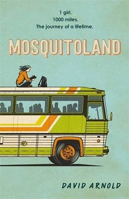 Mosquitoland poster