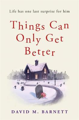 Things Can Only Get Better poster