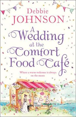 A Wedding at the Comfort Food Cafe poster