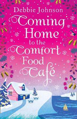 Coming Home to the Comfort Food Cafecover art
