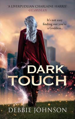 Dark Touchcover art