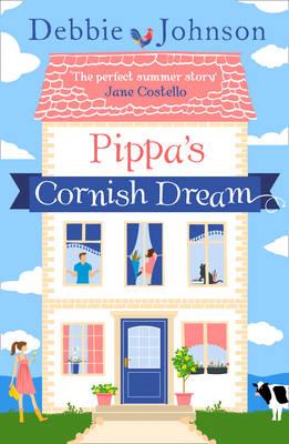Pippa's Cornish Dreamcover art