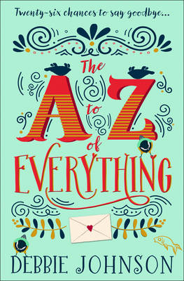 The A–Z of Everythingcover art