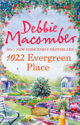 1022 Evergreen Placecover art