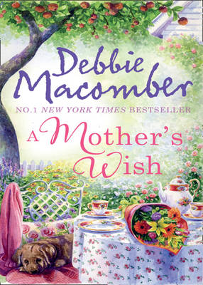 A Mother's Wishcover art
