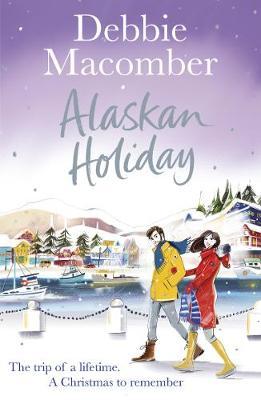 Alaskan Holiday poster