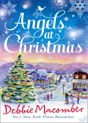 Angels at Christmascover art