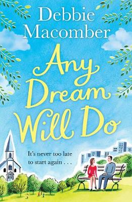Any Dream Will Do poster