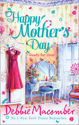 Happy Mother's Daycover art