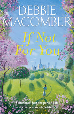 If Not for You: A New Beginnings Novelcover art