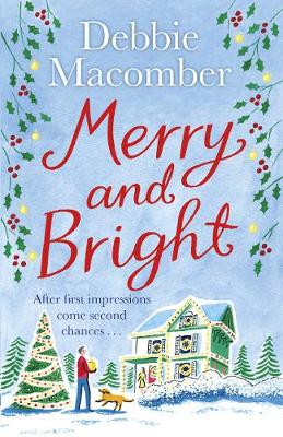 Merry and Bright: A Christmas Novelcover art