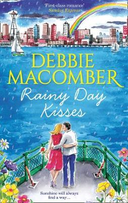 Rainy Day Kisses poster