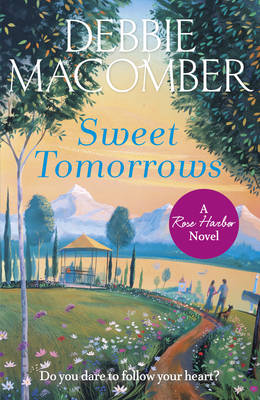 Sweet Tomorrows poster