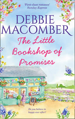 The Little Bookshop Of Promises poster
