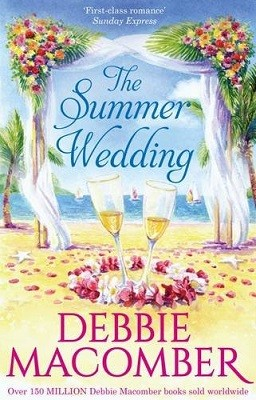 The Summer Wedding poster