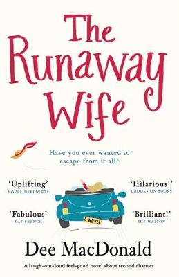 The Runaway Wife poster