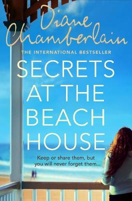 Secrets at the Beach House poster