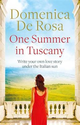 One Summer in Tuscany poster