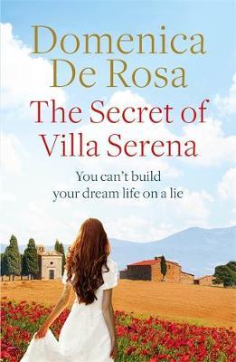The Secret of Villa Serena poster