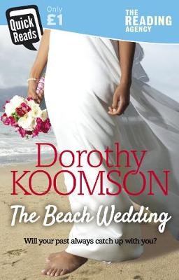 The Beach Wedding poster
