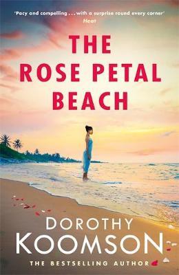 The Rose Petal Beach poster