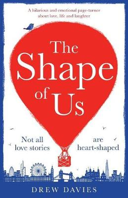 The Shape of Us poster