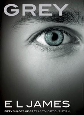 Grey poster