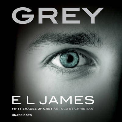Grey: 'Fifty Shades of Grey' as told by Christian poster
