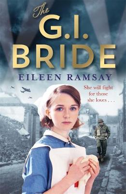The G.I. Bride poster