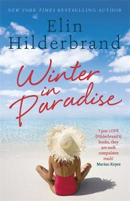 Winter In Paradise poster