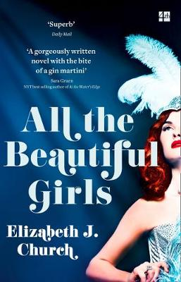 All the Beautiful Girls: An uplifting story of freedom, love and identity poster