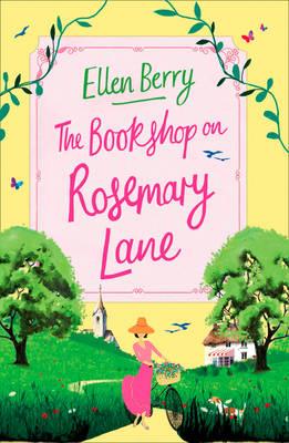 The Bookshop on Rosemary Lane poster