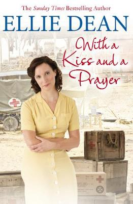 With a Kiss and a Prayer poster