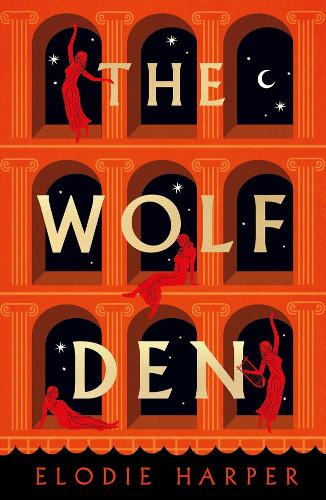 The Wolf Den poster