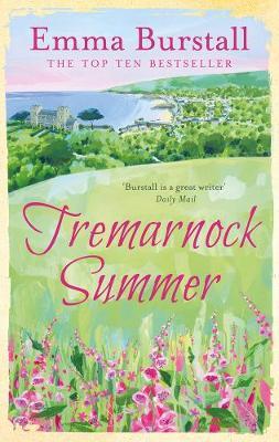 Tremarnock Summer poster