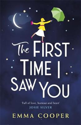 The First Time I Saw You poster