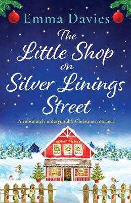 The Little Shop on Silver Linings Street poster