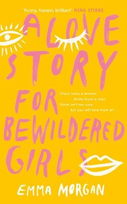A Love Story for Bewildered Girls poster