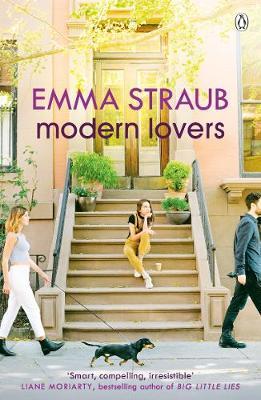 Modern Lovers poster