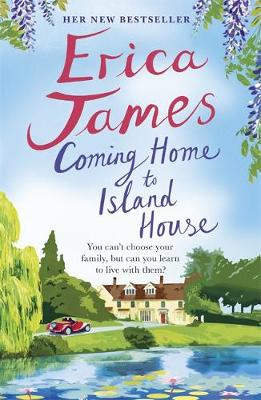 Coming Home to Island House poster