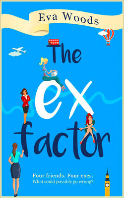 The Ex Factor poster