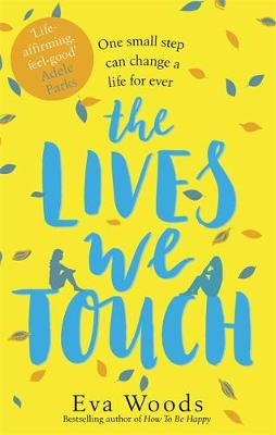 The Lives We Touch poster