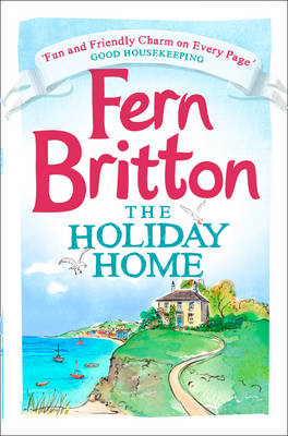 The Holiday Home poster