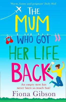 The Mum Who Got Her Life Back poster