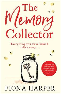 The Memory Collector poster