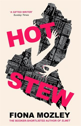 Hot Stew poster