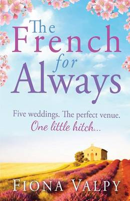 The French for Always poster